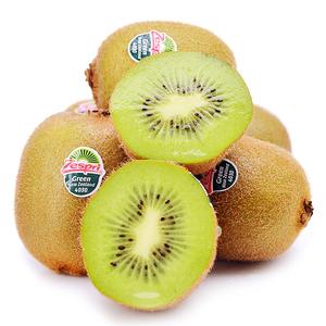 佳沛新西兰绿奇异果 6个
