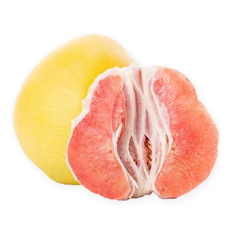 福建红肉蜜柚 2个